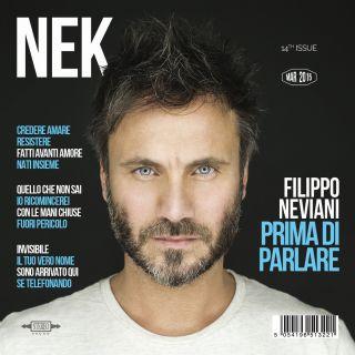 Nek - Fatti avanti amore (Radio Date: 11-02-2015)