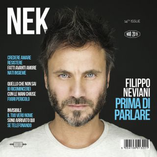 Nek - Io Ricomincerei (Radio Date: 04-09-2015)
