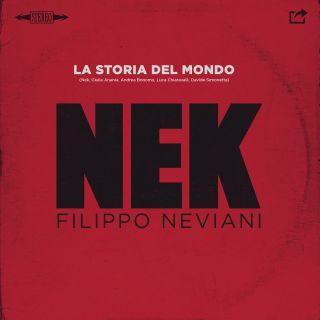 Nek - La storia del mondo (Radio Date: 19-04-2019)