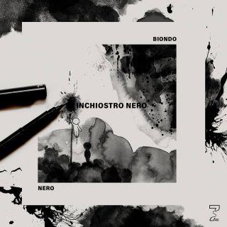 Inchiostro Nero (feat. Biondo), di Nero