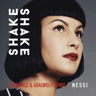 Nessi - Shake Shake (Socievole & Adalwolf Remix) (Radio Date: 30-11-2018)