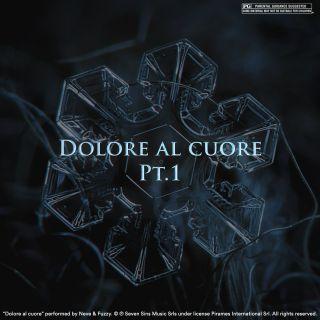 Neve - Dolore Al Cuore, Pt. 1 (feat. Fuzzy) (Radio Date: 20-11-2020)