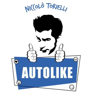 Niccolò Torielli - Autolike (Radio Date: 04-08-2017)