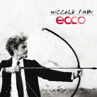 Niccolo' Fabi - Lontano da me (Radio Date: 18-01-2013)
