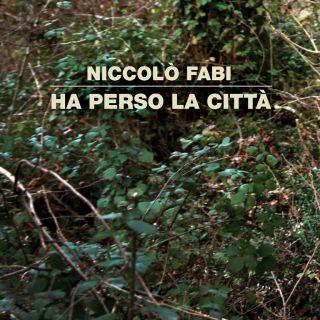 Niccolò Fabi - Ha perso la città (Radio Date: 18-03-2016)