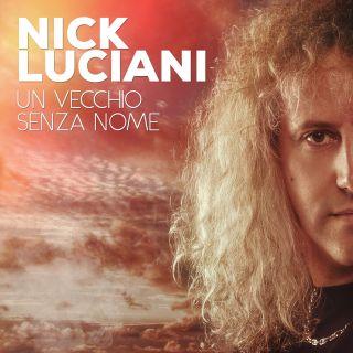 Nick Luciani - Un Vecchio Senza Nome (Radio Date: 23-12-2020)