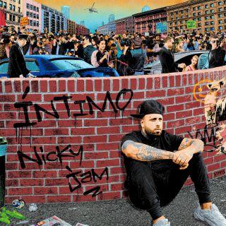 Nicky Jam & Anuel Aa - Whine Up (Radio Date: 01-11-2019)