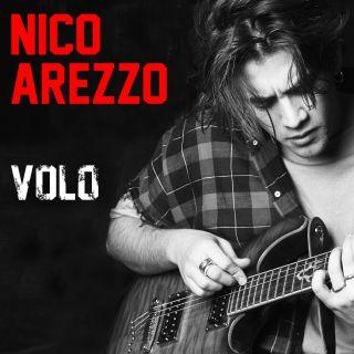 Nico Arezzo - Volo (Radio Date: 29-11-2019)