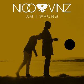Nico & Vinz - Am I Wrong (Radio Date: 07-03-2014)