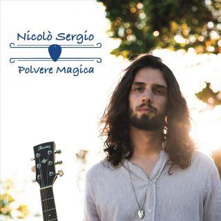 Nicolò Sergio - Il Tuo Segreto (Radio Date: 20-09-2021)