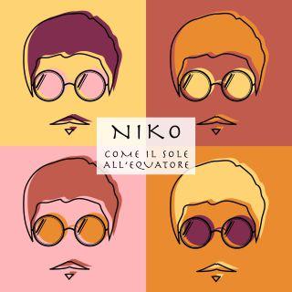 Niko - Come Il Sole All'equatore (Radio Date: 04-06-2021)