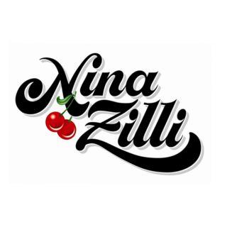 NINA ZILLI - Bacio d'a(d)dio (Il nuovo singolo) (Radio Date 5 Novembre 2010)