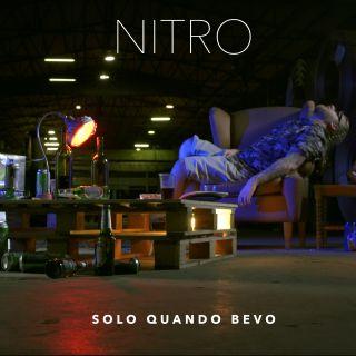 Nitro - Solo quando bevo (Radio Date: 20-05-2016)