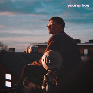 Noëp - Young Boy (Radio Date: 22-05-2020)