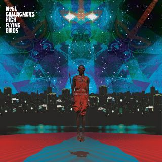 Noel Gallagher's High Flying Birds - A Dream Is All I Need To Get By (Radio Date: 13-09-2019)
