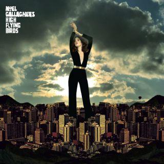 Noel Gallagher's High Flying Birds - Blue Moon Rising (Radio Date: 31-01-2020)
