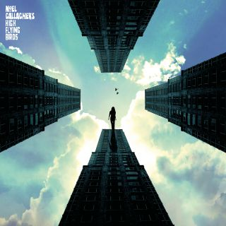 Noel Gallagher's High Flying Birds - We're On Our Way Now (Radio Date: 29-04-2021)