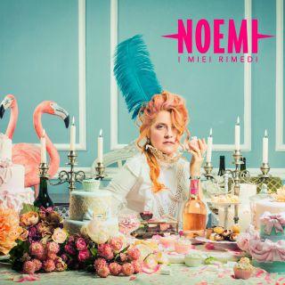 Noemi - I miei rimedi (Radio Date: 01-12-2017)