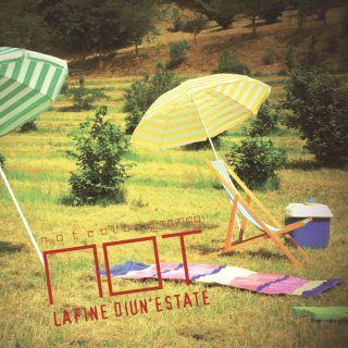 Not - La fine di un'estate (Radio Date: 11-10-2018)