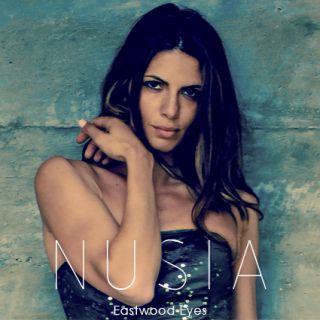 Nusia - Eastwood Eyes (feat. Daniel Danielson) (Radio Date: 19-05-2020)