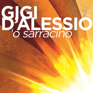Gigi D'alessio - 'O Sarracino (feat. Michael Thompson) (Radio Date: 07-08-2015)