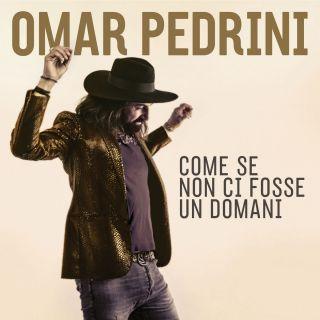 Omar Pedrini - Dimmi non ti amo (Radio Date: 30-06-2017)