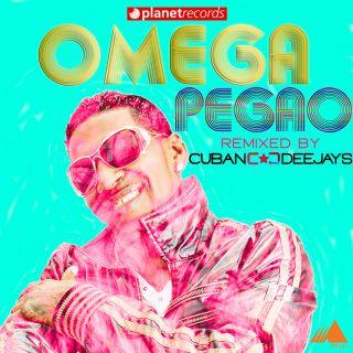 Omega - Pegao (Radio Date: 31-07-2020)