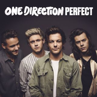 One Direction - Perfect (Radio Date: 16-10-2015)