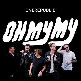 OneRepublic - Let's Hurt Tonight (Radio Date: 23-12-2016)