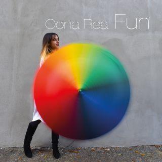 Oona Rea - Fun (Radio Date: 29-11-2019)