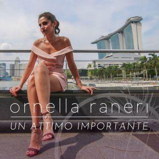 Ornella Raneri - Un Attimo Importante (Radio Date: 29-11-2019)