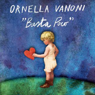 """Ornella Vanoni: da Venerdì in radio il brano """"Basta poco"""". A settembre esce il nuovo disco di inediti"""