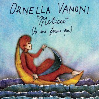 Ornella Vanoni - Non è questa casa mia (Radio Date: 11-10-2013)