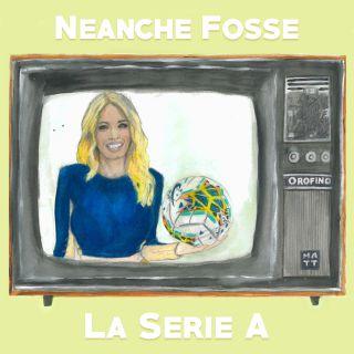 Orofino - Neanche Fosse La Serie A (Radio Date: 18-09-2020)