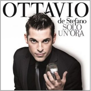 Ottavio De Stefano - Solo un'ora, in radio da martedì 5 Giugno!