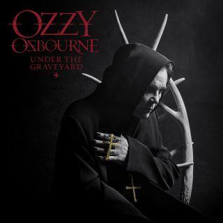 Ozzy Osbourne - Under The Graveyard (Radio Date: 15-11-2019)