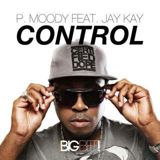 P. Moody - Control (feat. Jay Kay) (Radio Date: 16-09-2015)