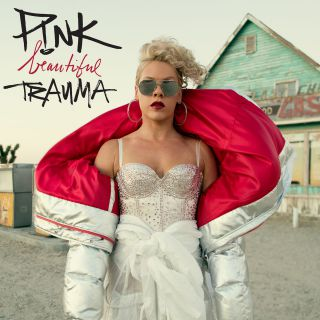 P!nk - Beautiful Trauma (Radio Date: 12-01-2018)