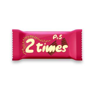 2 Times, di P&S