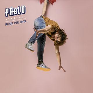Pablo Staccoli - Rossa per finta (Radio Date: 28-04-2021)