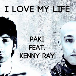 Paki - I Love My Life (feat. Kenny Ray) (Radio Date: 05-07-2013)