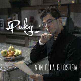 Paky - Non è la filosofia (Radio Date: 05-02-2018)