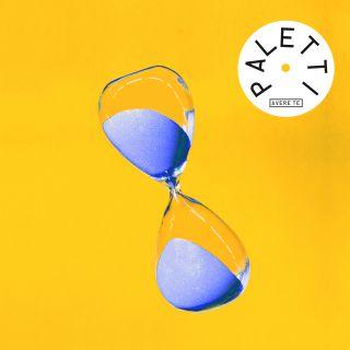 Paletti - Avere te (Radio Date: 19-06-2015)