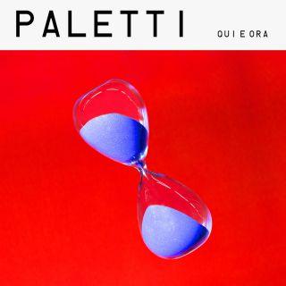 Paletti - Valeriana e marijuana (Radio Date: 14-01-2015)