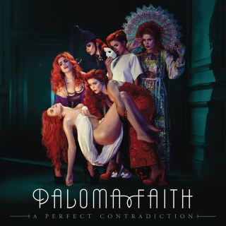 Paloma Faith - Only Love Can Hurt Like This (Radio Date: 09-05-2014)