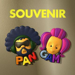 Pan Gam - Souvenir (Radio Date: 05-05-2017)