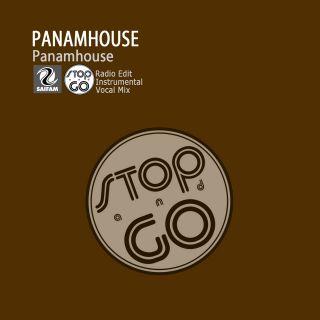 Panamhouse - Panamhouse (Radio Date: 08-03-2013)