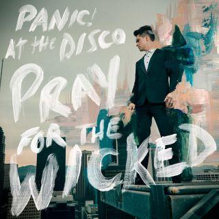 high hopes Panic! At The Disco