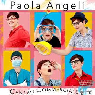 Paola Angeli - Centro Commerciale (Radio Date: 01-05-2017)