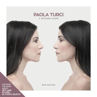 Paola Turci - Eclissi (Radio Date: 19-01-2018)